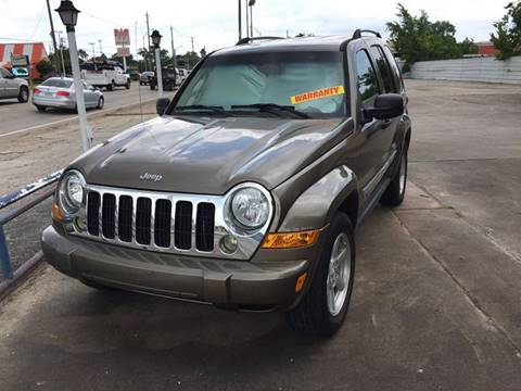 2006 Jeep Liberty for sale in Pearland, TX