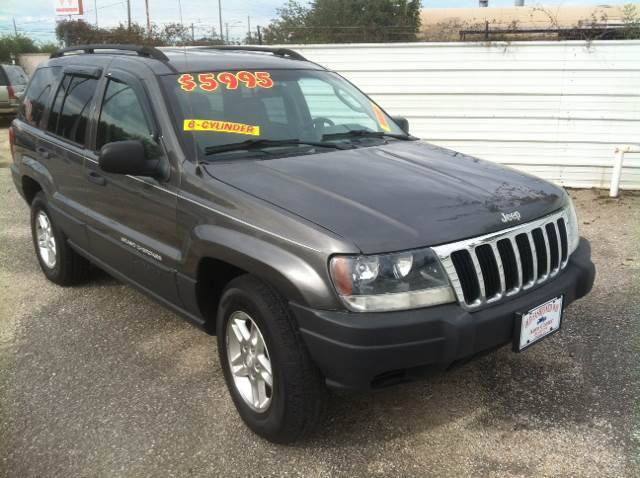 2003 Jeep Grand Cherokee For Sale At Old Fashioned Way Auto Center In  Pearland TX