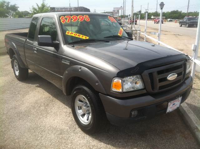 2006 Ford Ranger In Pearland Tx Old Fashioned Way Auto Center
