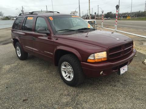 Dodge Durango For Sale In Pearland Tx Old Fashioned Way Auto Center