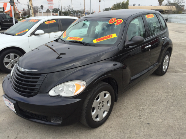 2009 Chrysler Pt Cruiser In Pearland Tx Old Fashioned Way Auto Center