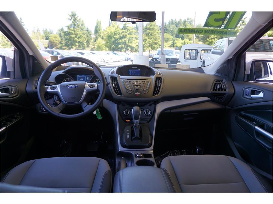 2015 Ford Escape AWD SE 4dr SUV - Burien WA