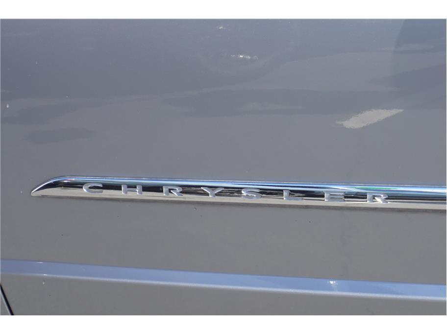 2014 Chrysler Town and Country Touring 4dr Mini-Van - Burien WA