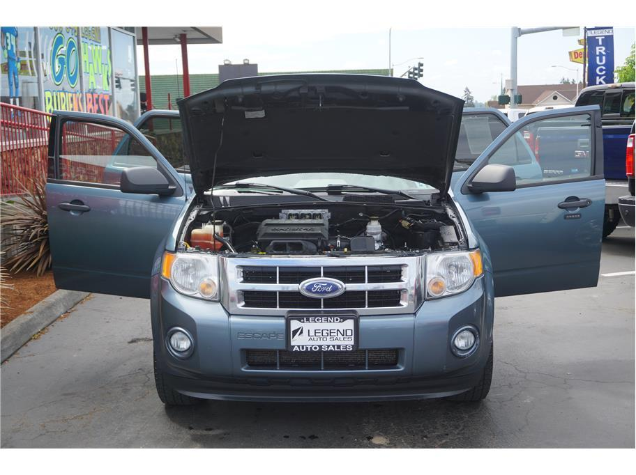 2011 Ford Escape AWD XLT 4dr SUV - Burien WA
