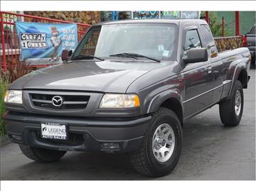 2007 Mazda B-Series Truck for sale in Burien, WA