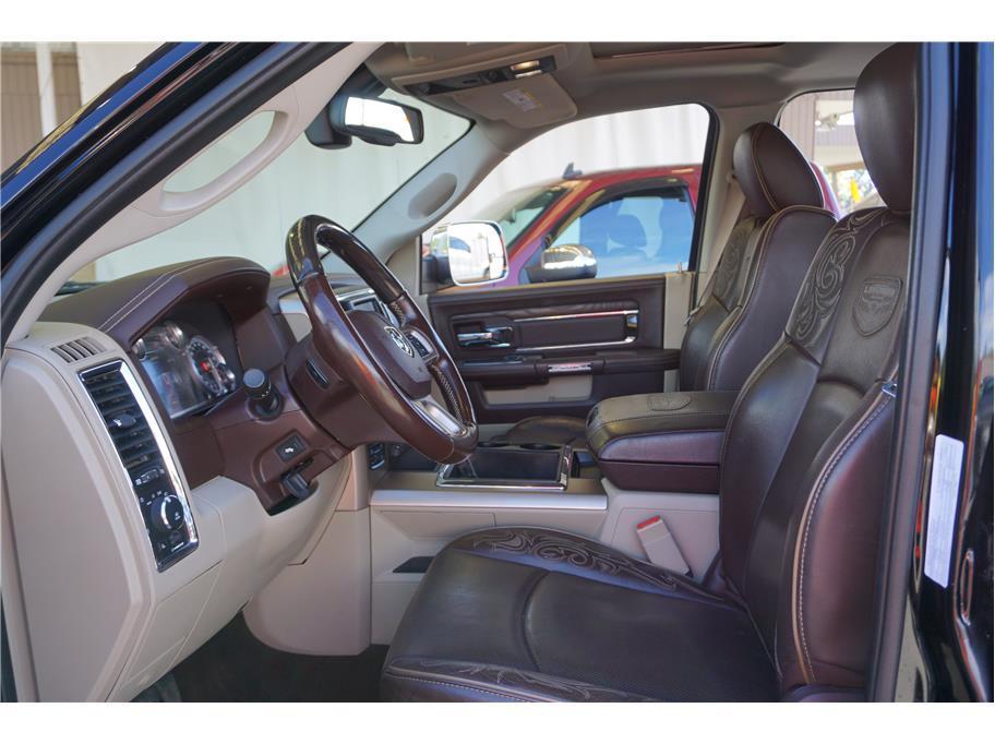 2014 RAM Ram Pickup 1500 Laramie Longhorn Pickup 4D 5 1/2 ft - Burien WA
