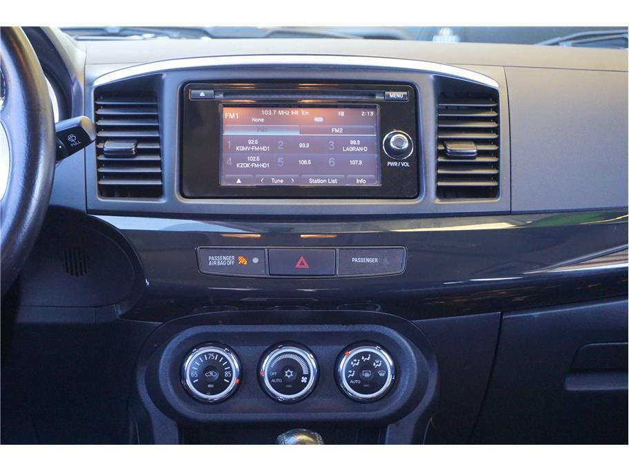 2014 Mitsubishi Lancer Evolution AWD MR 4dr Sedan - Burien WA