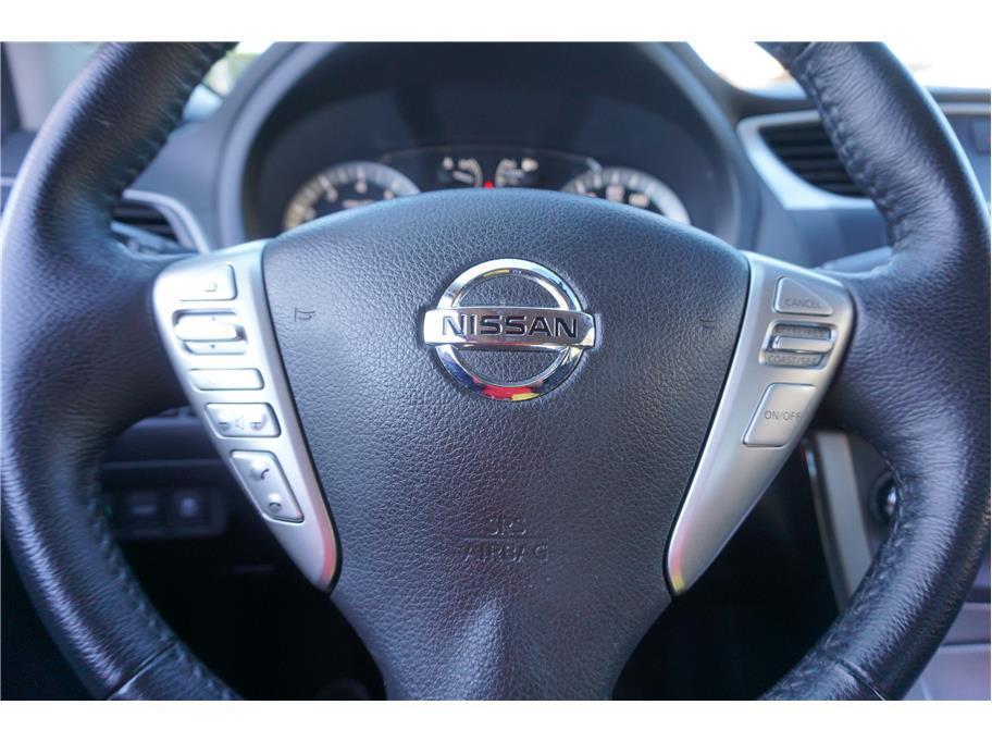 2015 Nissan Sentra SV Sedan 4D - Burien WA