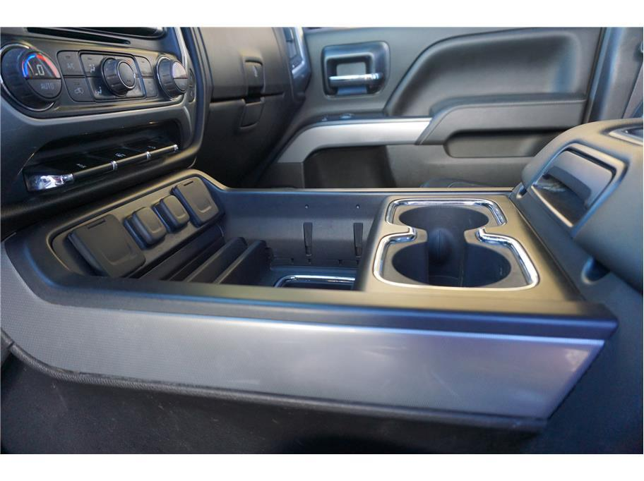 2014 Chevrolet Silverado 1500 Z71 LTZ Pickup 4D 6 1/2 ft - Burien WA