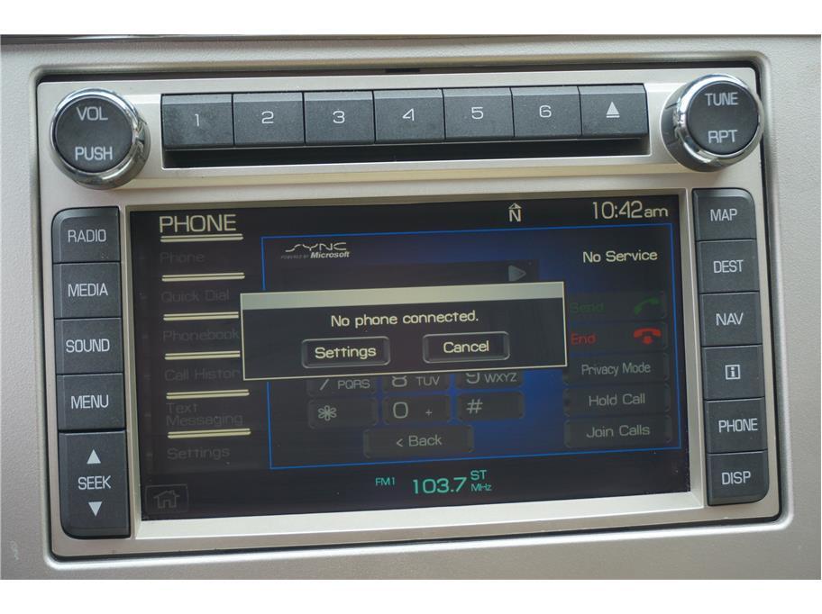 2010 Lincoln MKX 4dr SUV - Burien WA