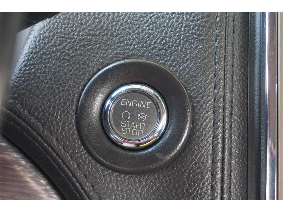 2013 Lincoln MKX AWD 4dr SUV - Burien WA
