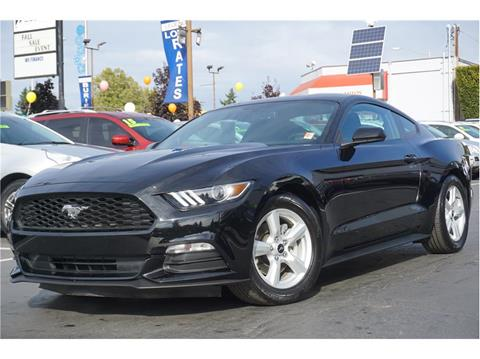 2017 Ford Mustang for sale in Burien, WA