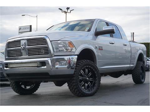 2010 Dodge Ram Pickup 3500 for sale in Burien, WA