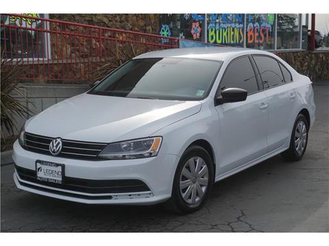 2016 Volkswagen Jetta for sale in Burien, WA