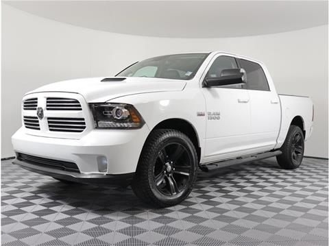 2015 RAM Ram Pickup 1500 for sale in Burien, WA