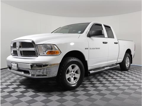 2012 RAM Ram Pickup 1500 for sale in Burien, WA