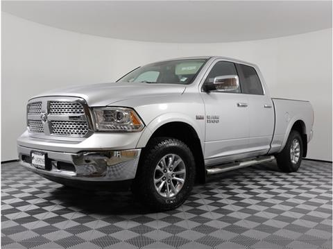 2014 RAM Ram Pickup 1500 for sale in Burien, WA