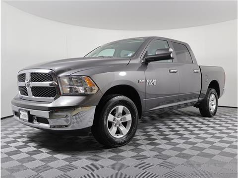 2017 RAM Ram Pickup 1500 for sale in Burien, WA