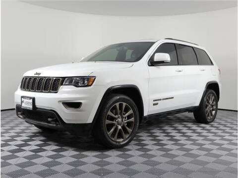 2016 Jeep Grand Cherokee for sale in Burien, WA