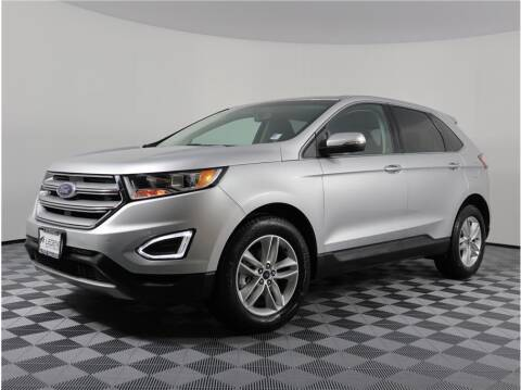 2016 Ford Edge for sale in Burien, WA