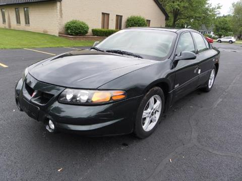 2002 Pontiac Bonneville for sale in Roselle, IL