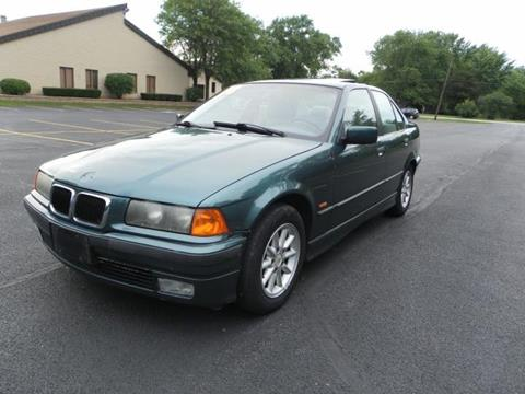 1998 BMW 3 Series for sale in Roselle, IL