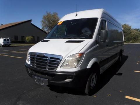 2007 Dodge Sprinter for sale in Roselle, IL