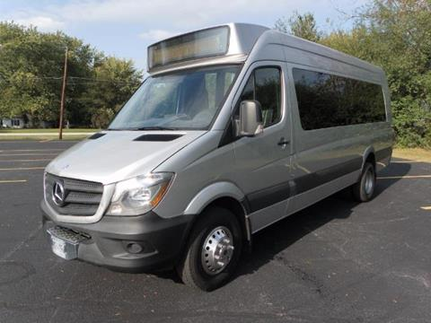 2014 Mercedes-Benz Sprinter Cargo for sale in Roselle, IL