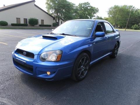 2005 Subaru Impreza For Sale in Illinois - Carsforsale.com