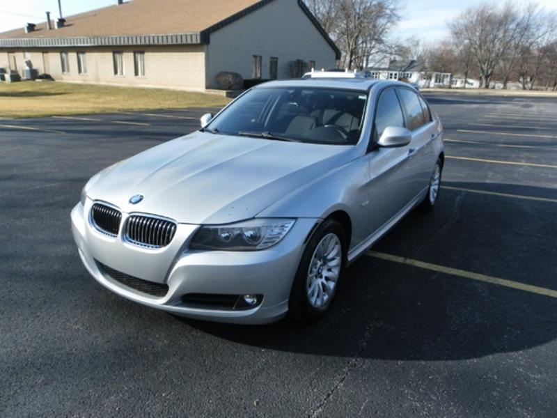 Used BMW Series For Sale Chicago IL CarGurus - Blue bmw 3 series