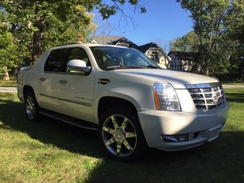 Cadillac Escalade Ext For Sale Carsforsale Com