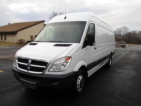 2008 Dodge Sprinter Cargo for sale in Roselle, IL