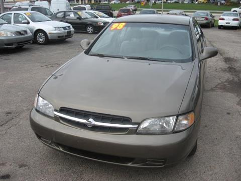 1998 Nissan Altima for sale in Roselle, IL