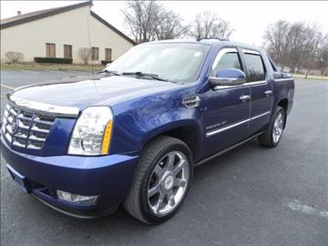 2010 cadillac escalade ext for sale. Cars Review. Best American Auto & Cars Review