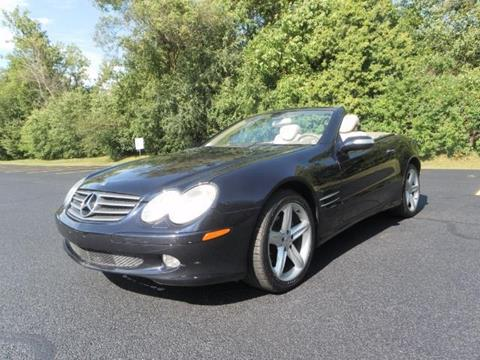 2006 Mercedes-Benz SL-Class for sale in Roselle, IL
