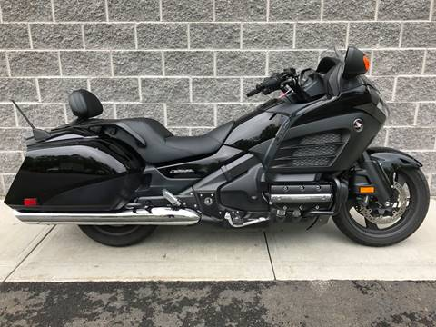 2013 Honda Goldwing for sale in Hampstead, NH