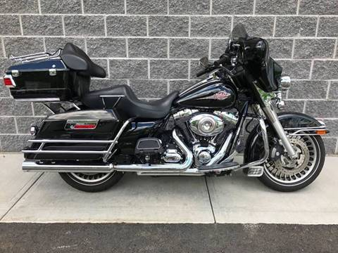 2009 Harley-Davidson Ultra Classic Electra Glide For Sale in ...