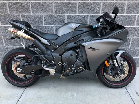 2013 Yamaha YZF-R1 for sale in Hampstead, NH