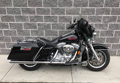 2007 Harley-Davidson Electra Glide for sale in Hampstead, NH