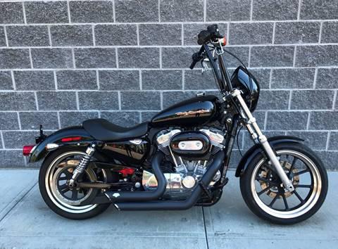2013 Harley-Davidson Sportster for sale in Hampstead, NH