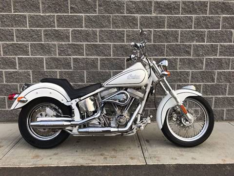2002 Indian Scout