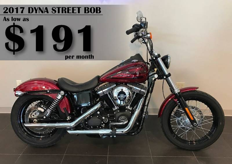 2017 harley davidson dyna street bob. 2017 Harley-Davidson Dyna Street Bob FXDBP - Derry NH Harley Davidson