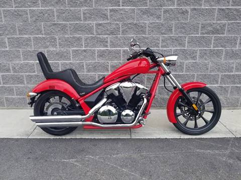 2013 Honda Fury for sale in Derry, NH