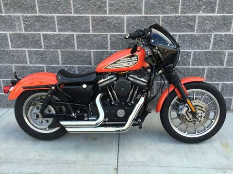 2003 Harley-Davidson Sportster for sale in Hampstead, NH