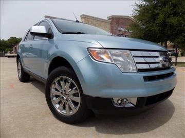 2008 Ford Edge for sale in Carrollton, TX
