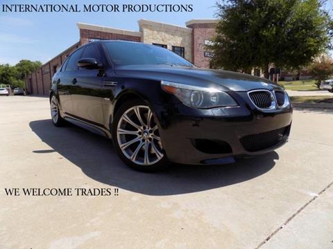 2007 BMW M5 for sale in Carrollton, TX
