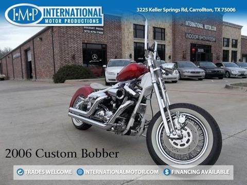 2006 Yamaha Road Star for sale in Carrollton, TX