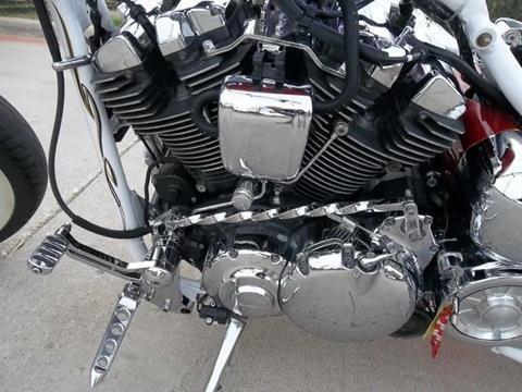 2006 Yamaha Road Star