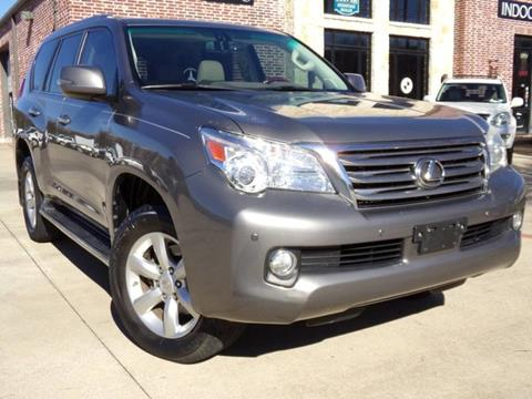 2010 lexus gx 460 for sale in durango, co - carsforsale®