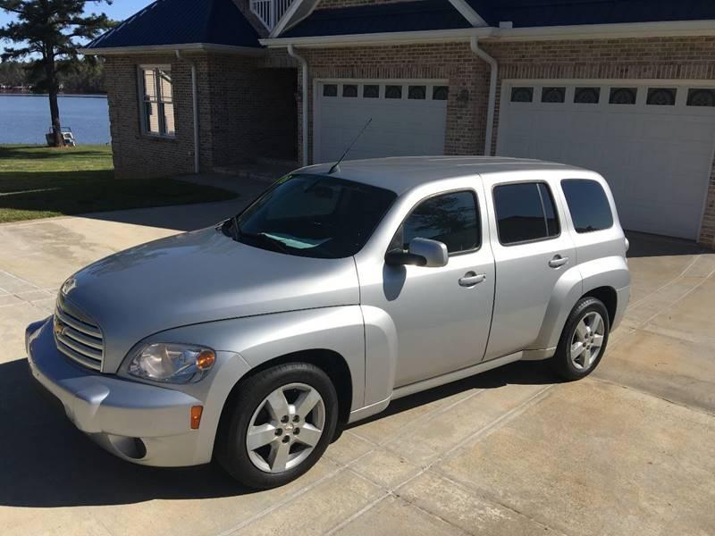 2010 Chevrolet HHR LT 4dr Wagon w/1LT - Henrico NC